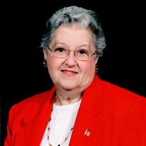Rhoda M. Simmons