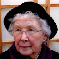 Anne  P. Gordon