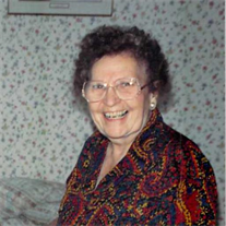 Mary Eloise Shank