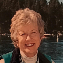 Lois Jean Schertz