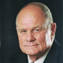 Norman Lee Milledge