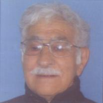Daniel V. Sala
