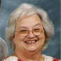 Mrs. Elizabeth W. Gill