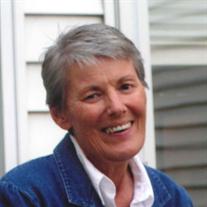 Judy (nee Pechmann) Eldredge