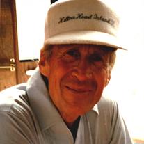 Albert Perry CHRISTENSEN