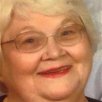 Sylvia Jean King Ballew