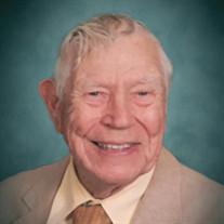Maj  Russell E. McGuff, USAF, Ret.
