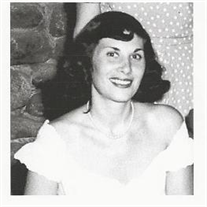 Janet Rosalie Friedman