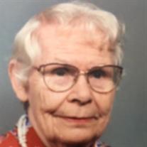 Ruth Crawford Amrein