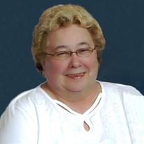 Rhona Jane Eastwood