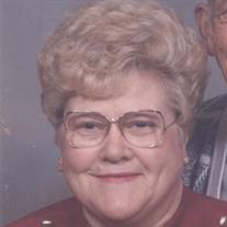 Betty Jean Jerkins