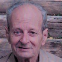 Edward T. Mendes