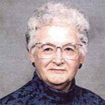 Mrs. Jeanne V Morneau