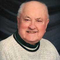 Willard E. Graese