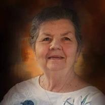Brenda Jane HUGHES