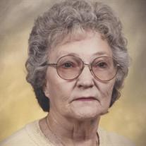 Sylvia Loretta Reid