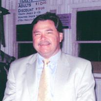 Kent Winston Garland