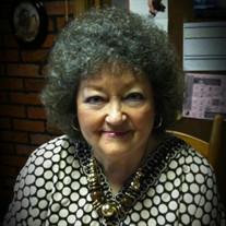Wanda Faye  Ball