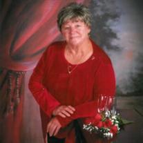 Beverley Jane Carlson