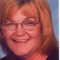 Mary McAllister Edwards