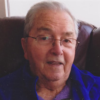 "Mr. Leonard  R. ""Len""  Larsen  Sr. of Lake Barrington"
