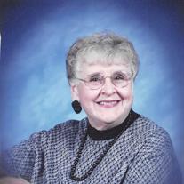 Marilyn A. Marshall