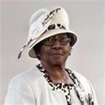 Mrs. Barbara Lynn Butler