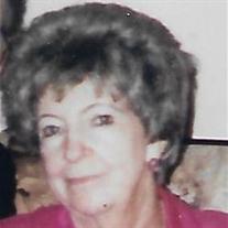 Betty Jean Hawn Lyda