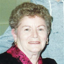 Lorraine (Warner) Covaleski