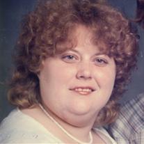 Sheila  Eileen Kretsch