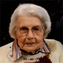 Agnes R Gladfelter