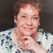 Dorothy  Margaret Kenney