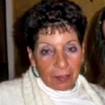 Geraldine Parasole