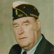 "Ernest Patrick ""Tennessee"" Montgomery"