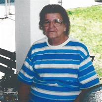 Beth Madeline Pryor Cook