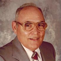 Robert Linn Miller