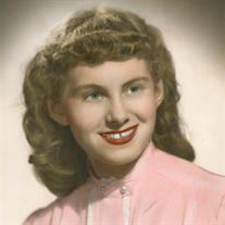 Mary Caroline Fike