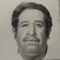 Miguel Menchaca