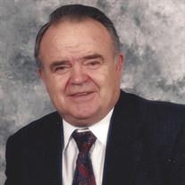 Eugene Robert Gittins