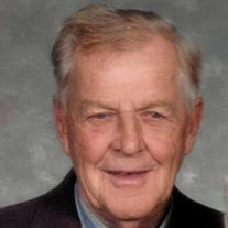 Daniel E. Higginbotham