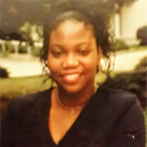 Ms. Tonya Tharrington McKellar