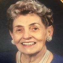 Maida June Dillard