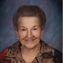 Elsie Simoneaux Boudreaux