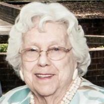 Mrs. Elizabeth Jane Ferner