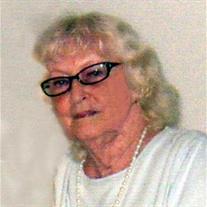 Mrs. Anne Randolph Rucker Glover Loyd