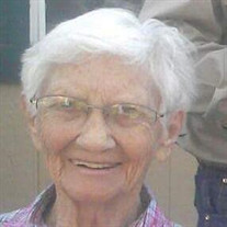 Elaine Olson Brackenbury