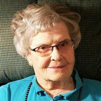 Myrtle M Stringer