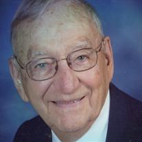 Robert Davidson Faris Jr.