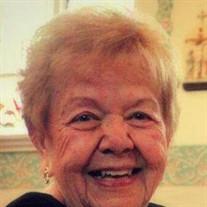 Joan N. Earl Stinebaugh