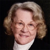 Mary Louise Nold